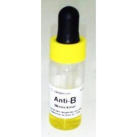 Sérum Anti-B monoclonal (10ml)