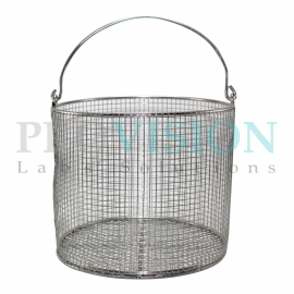 Panier cylindrique 150mm x...