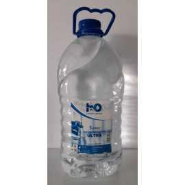 Eau distillée Ultra H2O (5L)