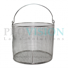 Panier cylindrique 210mm x...