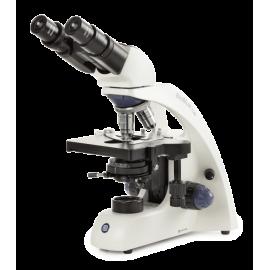 Microscope bin. BioBlue.Lab...