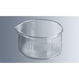 Cristallisoir en verre boro...