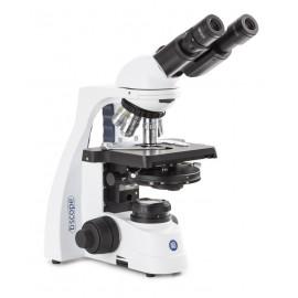 Microscope bino contraste...