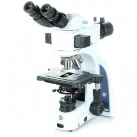 Microscope bino à...