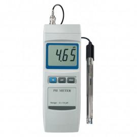 pH-mètre portable ST20 1-14...