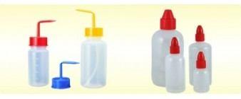 Flaconnage plastique